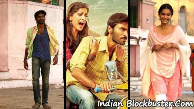 Ranjhna movie story in hindi