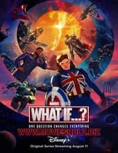 What If (2021) S01E05 English DSNP Watch Online Free