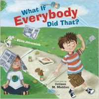 What If Everybody Did That?: Book Review
