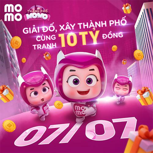 Đáp Án Game Xây Thành Phố Momo Hot 2021