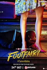 Foot Fairy 2020 Full Movie Download