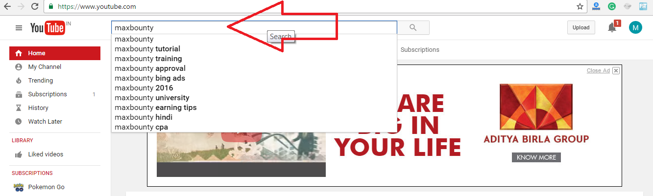 rank youtube video on first page of google in minutes