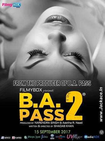 B A PASS 2 2017 ORG Hindi