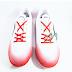 TDD163 Sepatu Pria-Sepatu Futsal -Sepatu Specs  100% Original