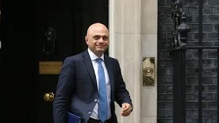 Sajid Javid becomes United Kingdom Health Secretary after resigning over Matt Hancock controversy