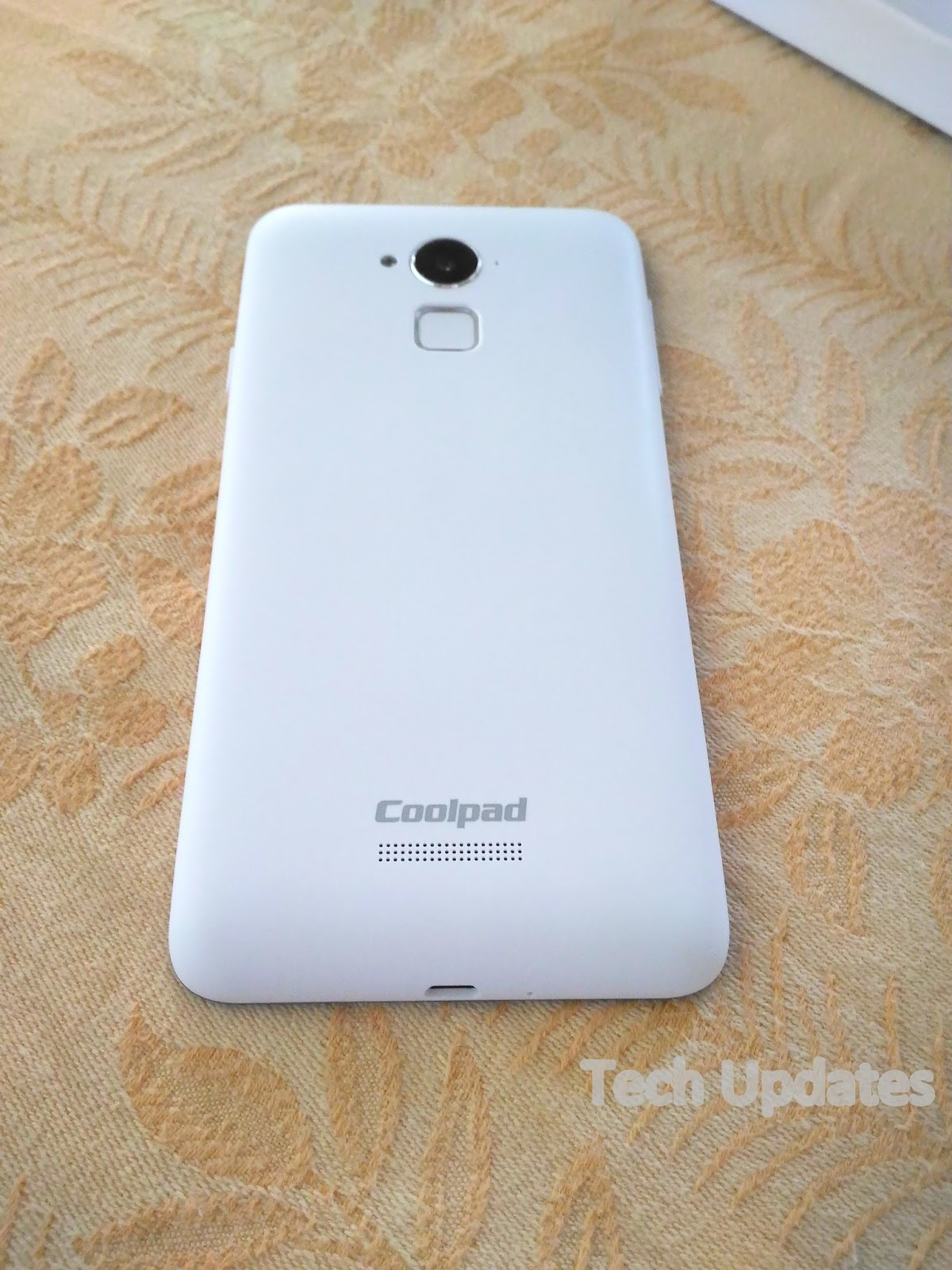 13 Indian Local Languages Support added for Coolpad Note 3