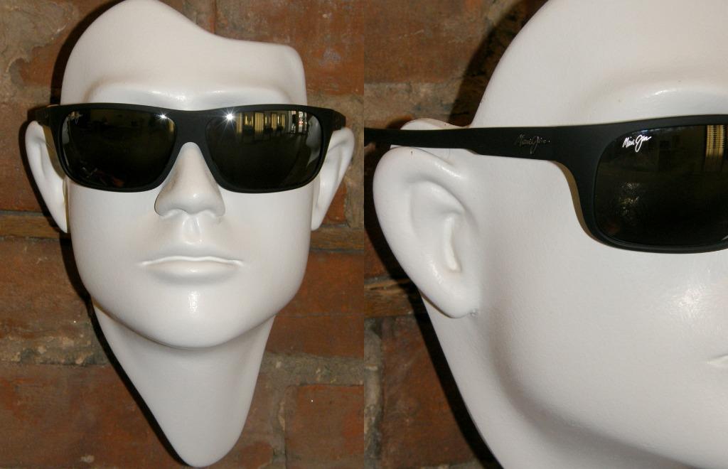 55e10466aaf Eye Heart Gafas  New Stock  Maui Jim