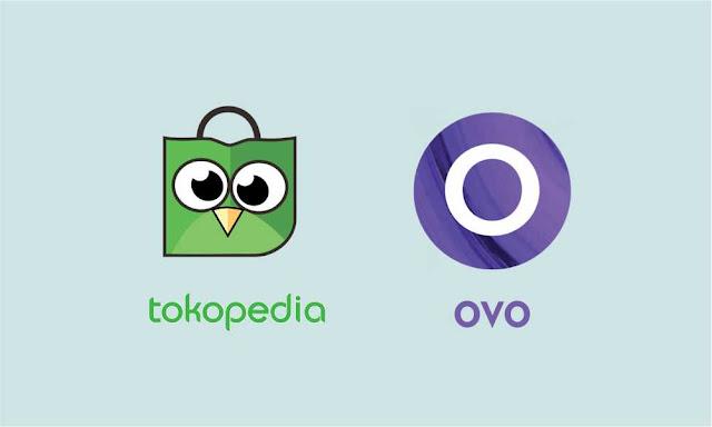 Cara Membeli Saldo Google Play Di Tokopedia Dengan OVO