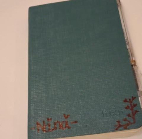 Bullet Journal Yang Sangat Membantu