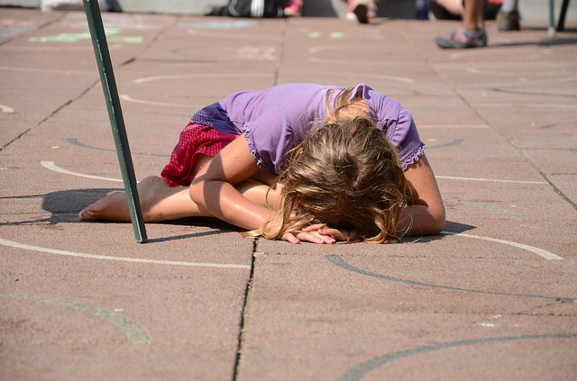 Tristeza Y Desolación en los Niños durante la Pérdida Familiar