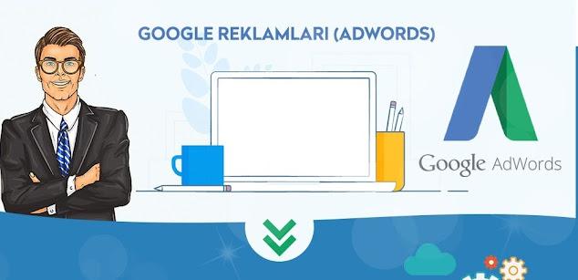 İllegal Kelimede Google Adwords