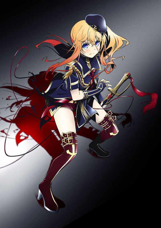 Manga Val x Love Mendapat Anime TV