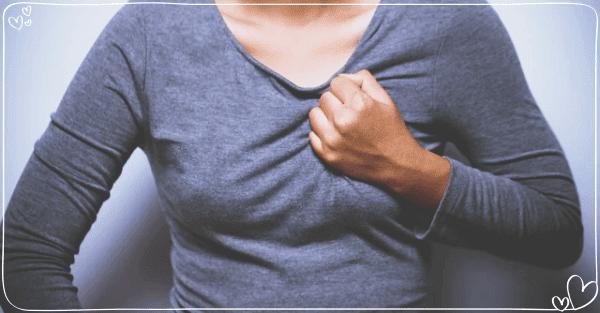 Göğüs Kaşıntısının Nedenleri