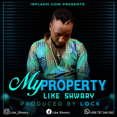 Dowmload Mp3 | Like Shwary - My Property