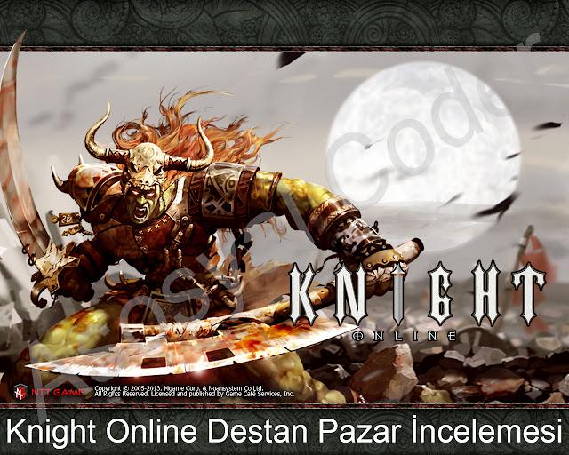 knight, online, destan, pazar, incelemesi,