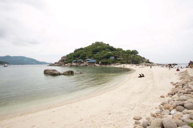 Koh Nang Yuan