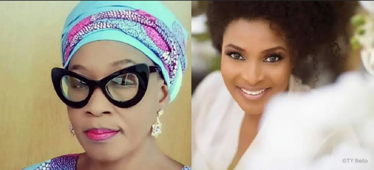 I Want To Know If Ibidun Ighodalo's Death Was Suicide Or Murder - Kemi Olunloyo #Arewapublisize