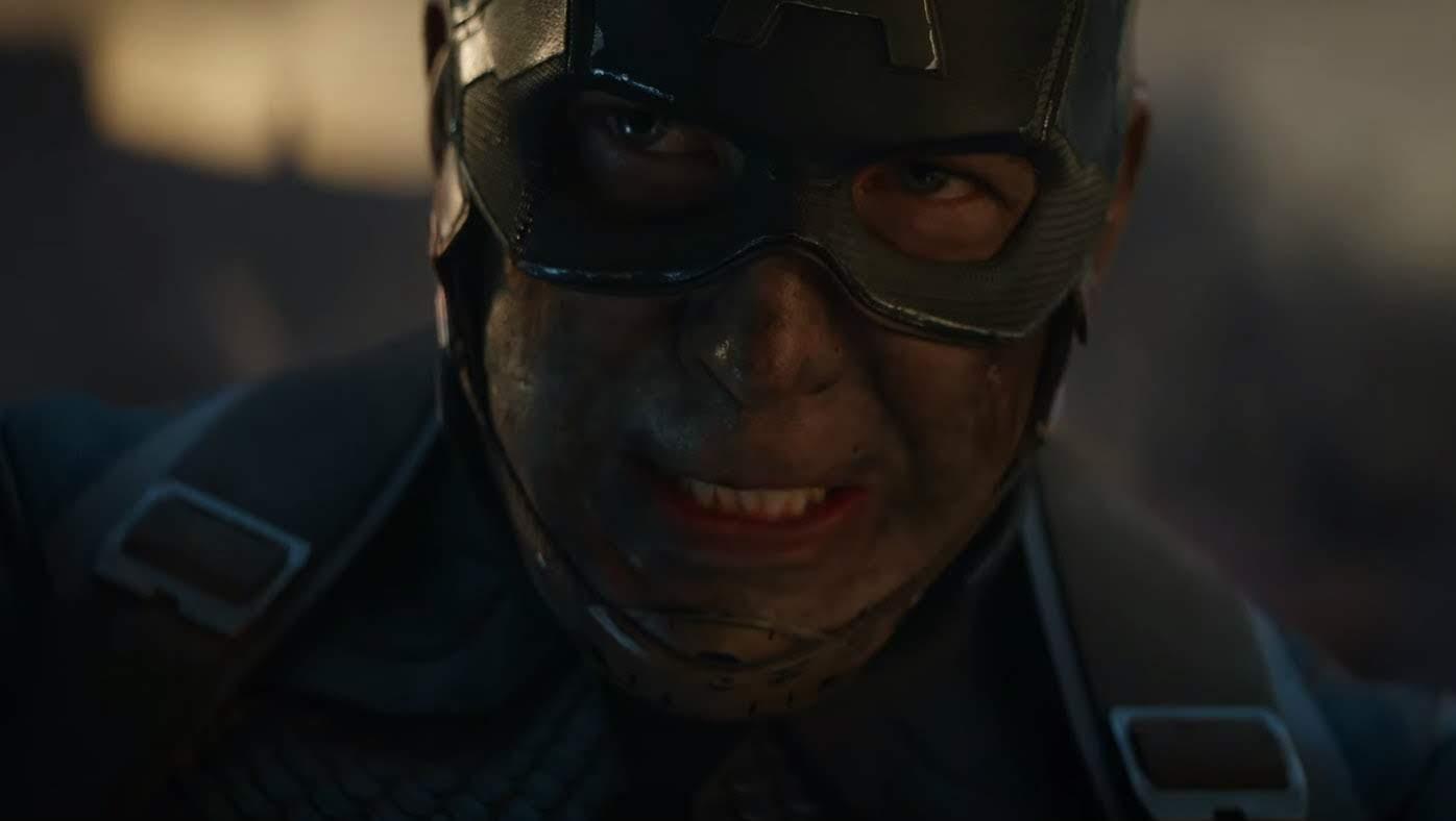 Avengers Endgame : 世界各国で大ヒットの戦うヒロイン、キャプテン・マーベルが、ついに助っ人にやって来た ! !、ヒーロー大集合映画のクライマックス「アベンジャーズ : エンドゲーム」が、最終版の新しい予告編をリリース ! !