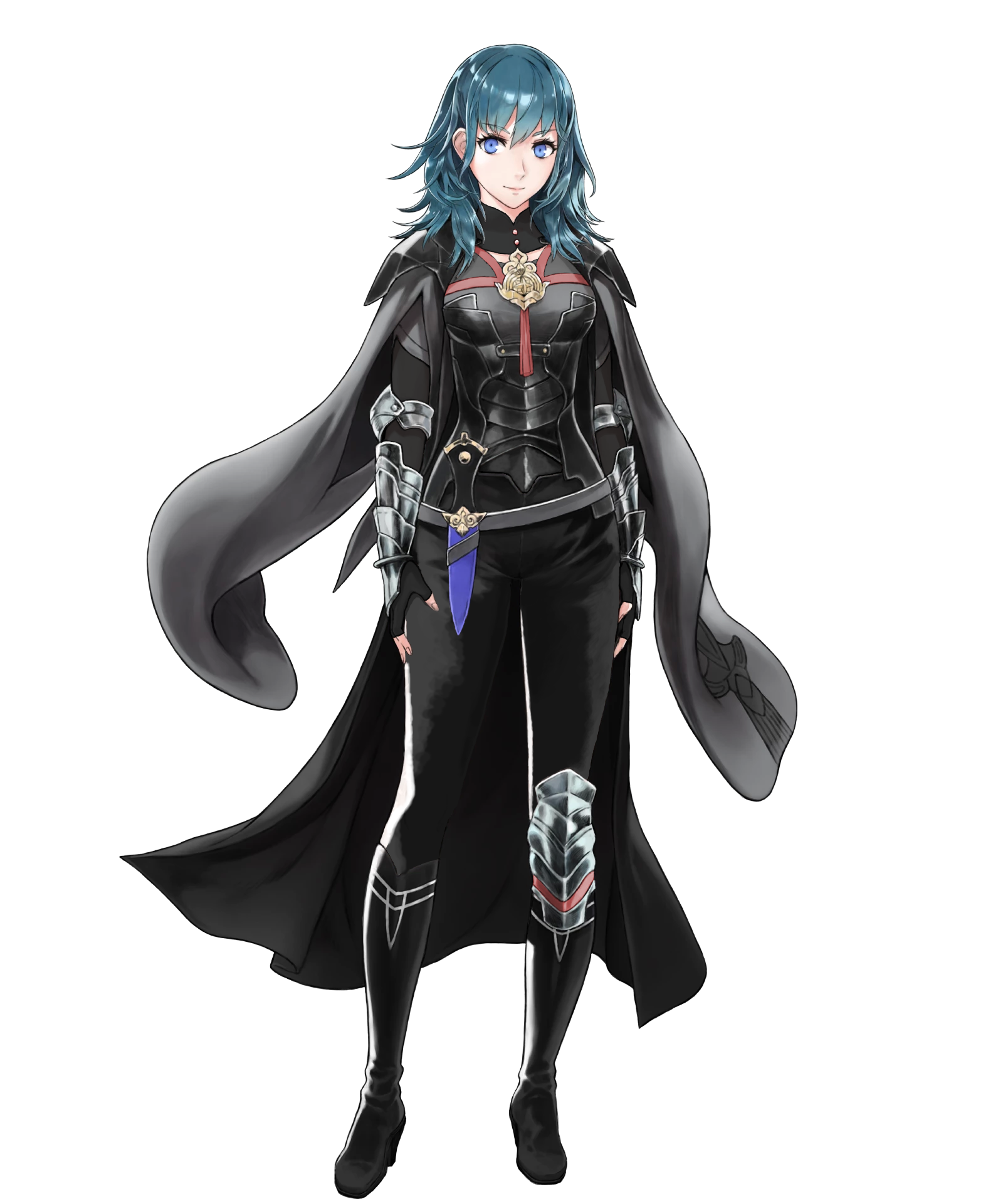 byleth (fire emblem) (female)