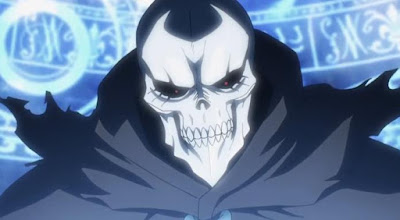 Overlord Episode 12 Subtitle Indonesia