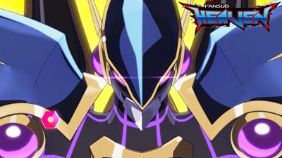 Yu-Gi-Oh! VRAINS - EP46