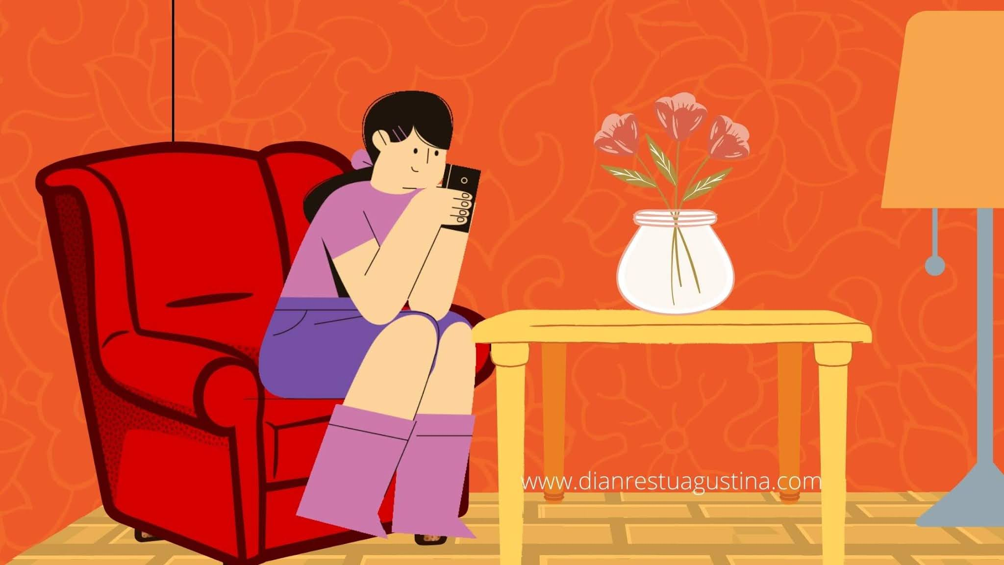 Bahaya Pakai Aplikasi MOD