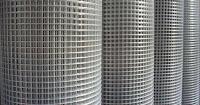 Sentral Kawat  | Produksi, Jual & Distributor Kawat Loket Galvanis Termurah Harga Pabrik