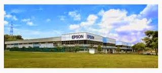 Cara Melamar Kerja di PT Epson Cikarang Tahun 2015