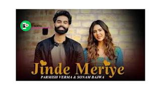 Jind Meriye Parmish Verma Punjabi status video   Parmish Verma whatsapp status   JInd Meriye whatsapp status video   Punjabi status 2020