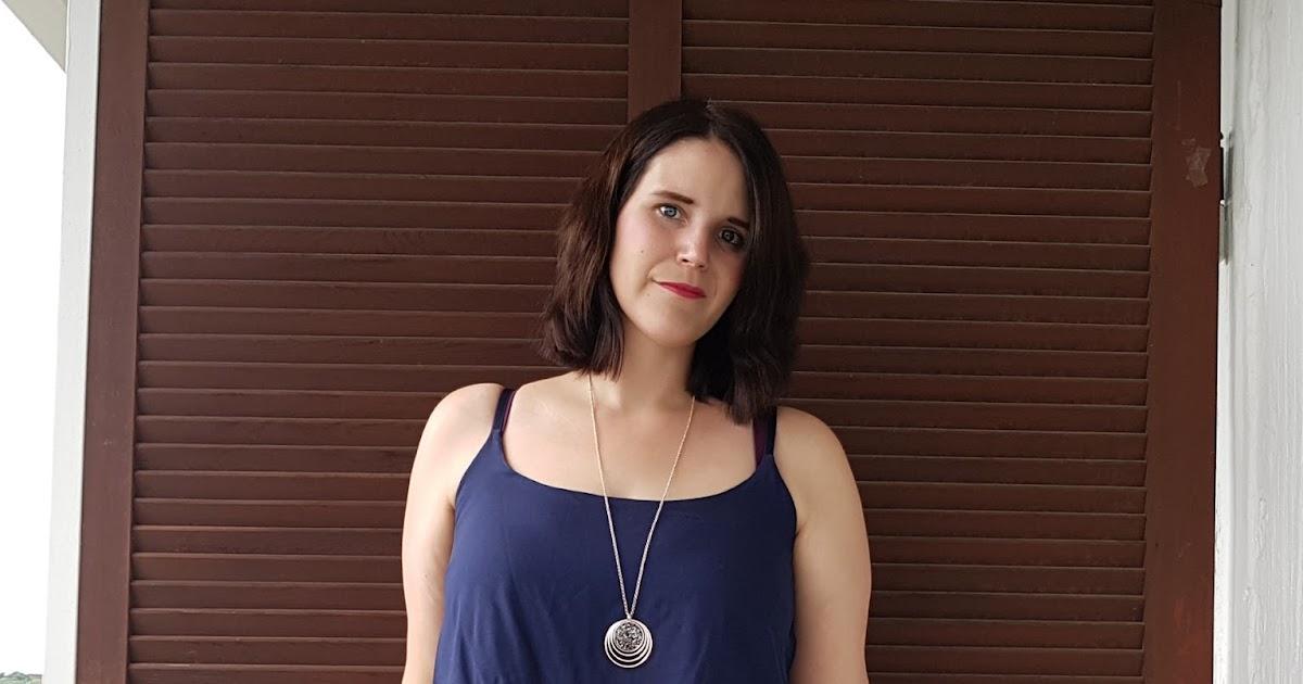 outfit blaues sommerkleid 20 jahre harry potter bearnerdette 39 s world. Black Bedroom Furniture Sets. Home Design Ideas