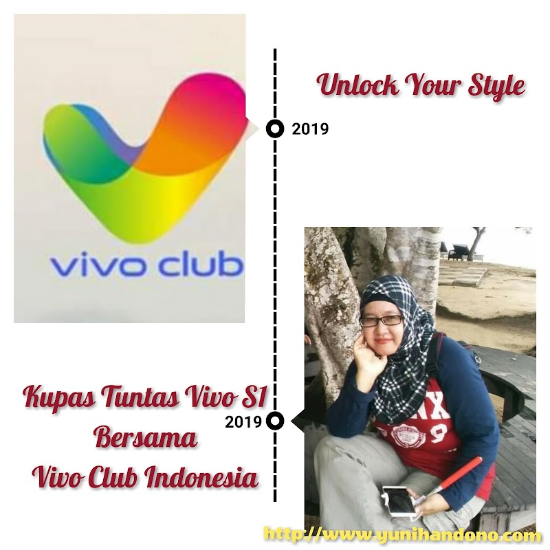 Unlock Your Style, Kupas Tuntas Vivo S1 Bersama Vivo Club Indonesia