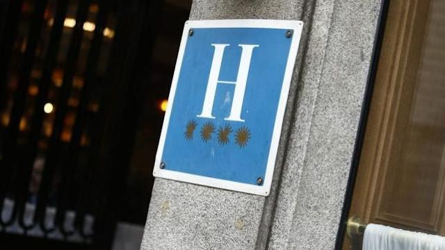 La Semana Santa deja una ocupación hotelera del 43,9% en la provincia de Alicante, por encima de lo previsto