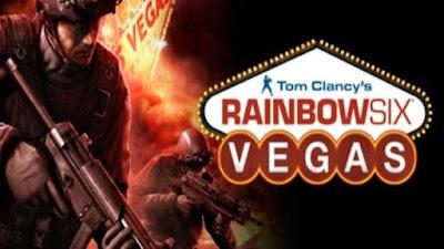 Tom Clancy's Rainbow Six Vegas Free Download