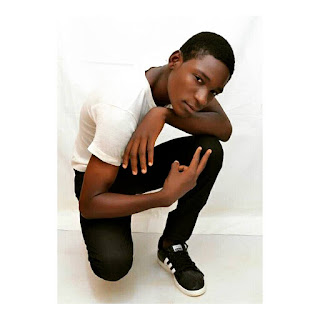 "News: Meet Lyrical King Prestige"" The Hausa Rap General"""