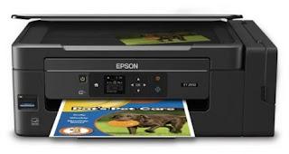 Epson ET-2650 téléchargements de pilotes