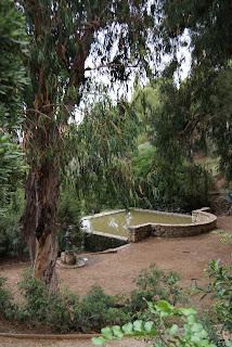 Parc del Guinardó (Barcelona) per Teresa Grau Ros