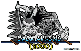 One Piece - Saga Arlong