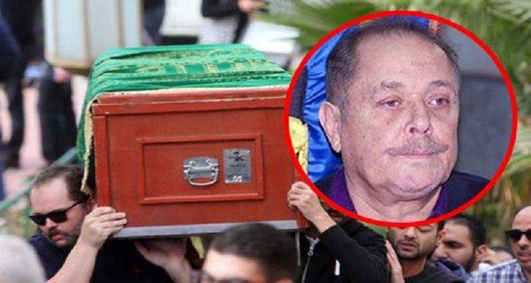 بعد وفاته بيوم واحد الطب الشرعي يؤكد هذا هو سبب الوفاة الحقيقي لمحمود عبد العزيز