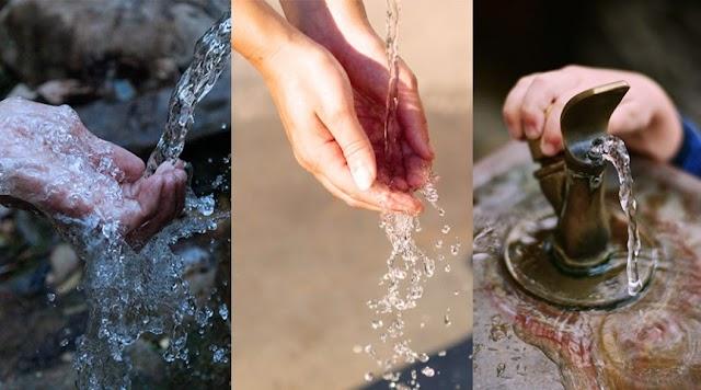 Fakta Mengejutkan Mengenai Krisis Air Bersih