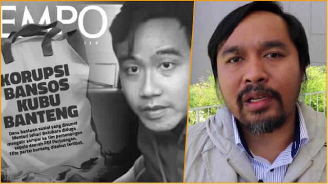 Sudah Verifikasi Berlapis, TEMPO: Laporan Kami Bukan Didasari Kebencian terhadap Keluarga Presiden