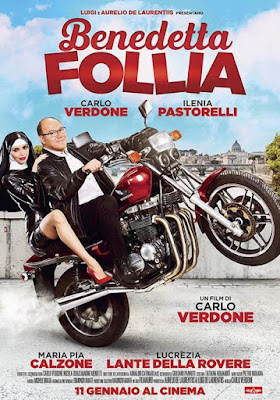 Benedetta Follia 2018 Custom HD Sub