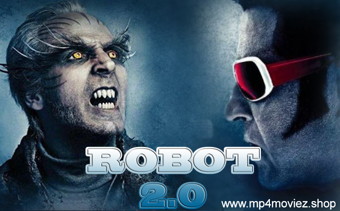 Robot 2.0 free bollywood full movie free download full hd 720p