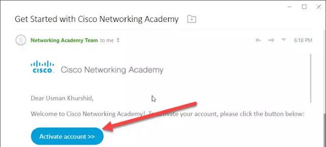 Activate-Cisco-OneID-account