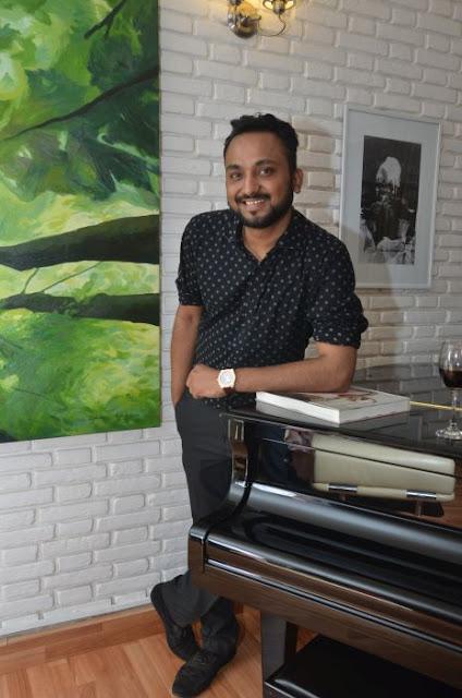 Nikhiel Kumar