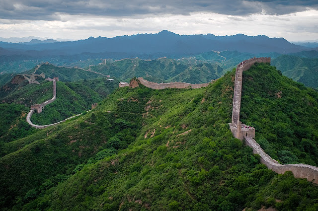 9-The-Great-Wall-Of-China