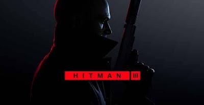 تحميل لعبة هيت مان Hitman 3 للكمبيوتر