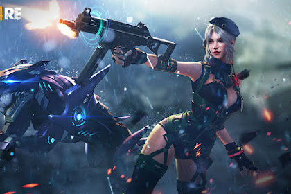 Wallpaper HD Garena Free Fire