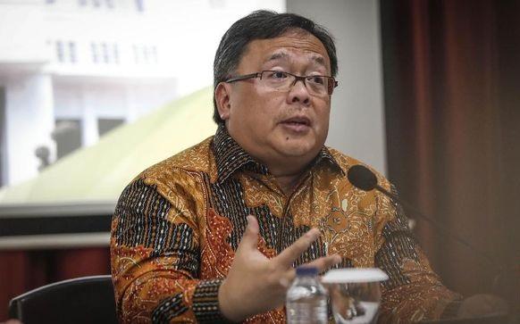 Laris Manis! Baru Saja Diangkat Jadi Komisaris Indofood, Total Bambang Brodjonegoro Kini Menjabat 'Enam Kursi' Komisaris