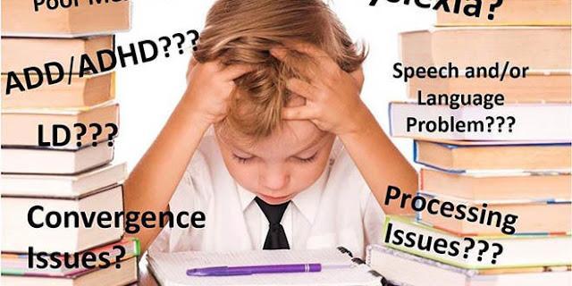 ما هي صعوبات التعلم ؟ أسبابها و علاجها ؟