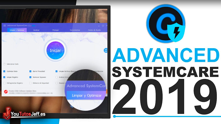 Como Descargar Advanced SystemCare 12 Ultima Version Gratis Español
